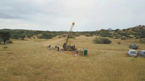 Desert Lion Energy