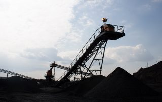 Coal will play an increasingly important role