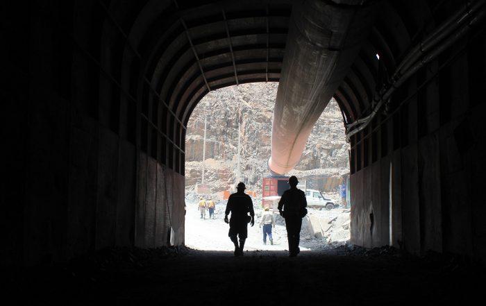 Underground - Mali_Endeavour Mining