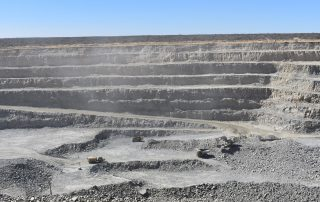 B2Gold's Otjikoto mine
