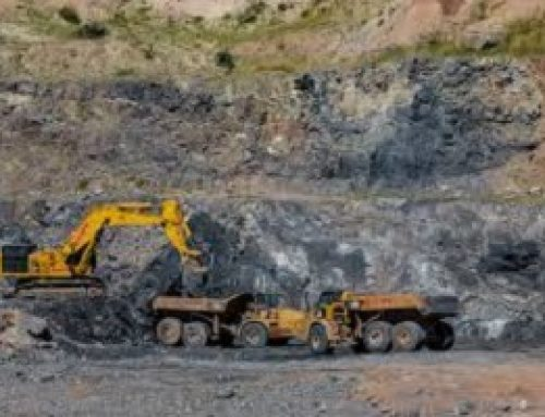 Bass Minerals eyes graphite market