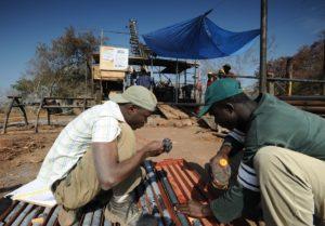At the Massawa deposit, Randgold has proven that Senegal hosts good gold deposits. Image credit: Randgold