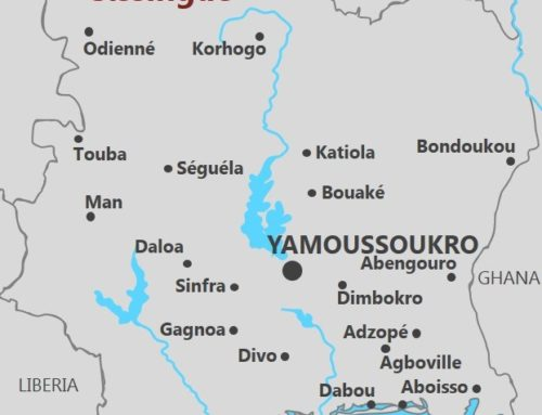 Perseus confirms DFS estimates at Yaouré