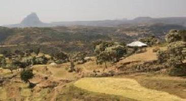 Ethiopia Image credit: Wikipedia