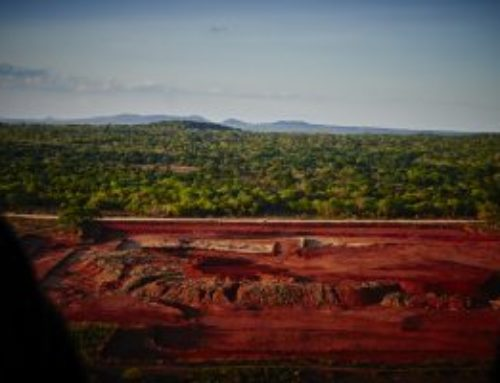 Mozambique assesses impact of mining