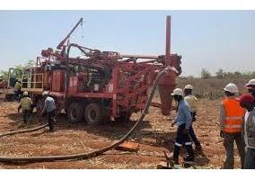 Drilling identifies widespread mineralisation in Côte d'Ivoire