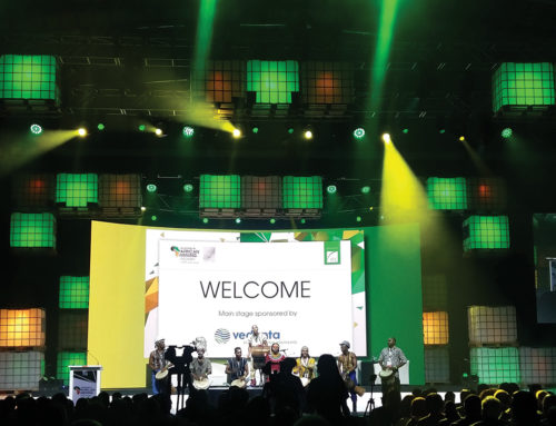 Indaba returns to its glory