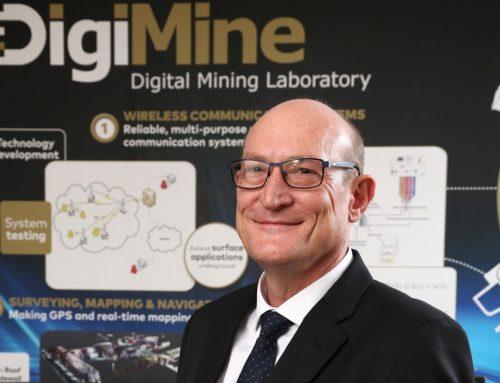 Wits Sibanye seminar charts 21st century mining