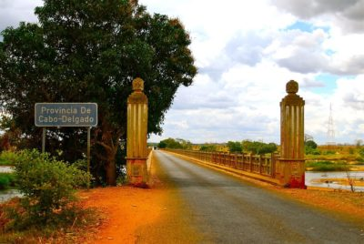 Armed attacks in Moz affect business