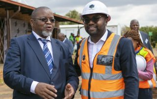 BRM launches mining academic programme