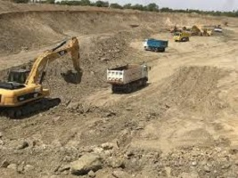 Boost for gold project in Burkino Faso