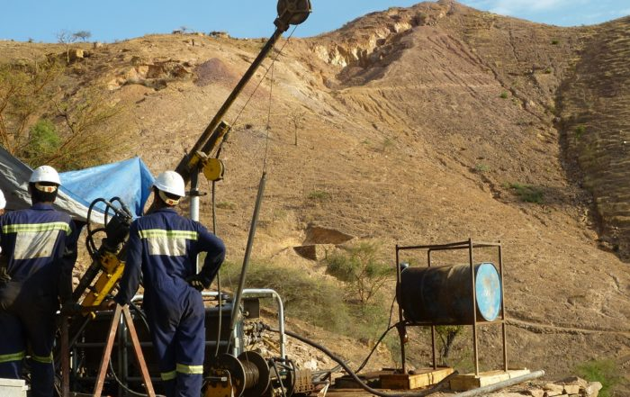 East Africa Metals gets approval for Ethiopian projects