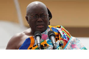 Construction commences at Ghana's power supply point