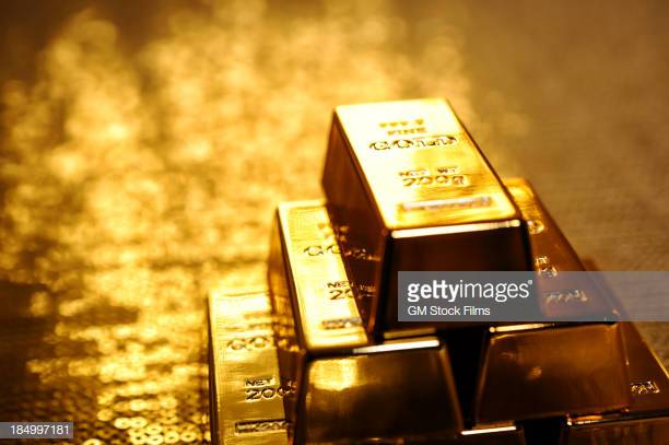 Africa loses billions due to gold smuggling