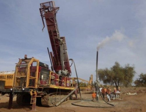 Golden Rim makes progress in Burkina Faso