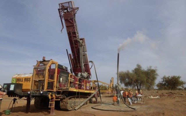 lden Rim makes progress in Burkina Faso
