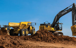 Tata to distribute John Deere in four African countries