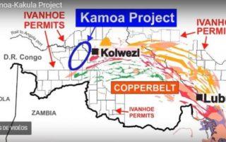 Road makes construction at Kamoa-Kakula easier