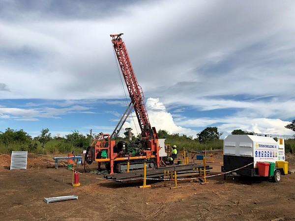 Development at Kamoa-Kakula accelerates