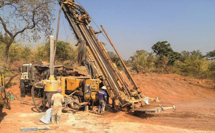 Oklo explorations confirm gold discovery