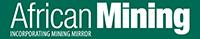 African Mining Online Logo