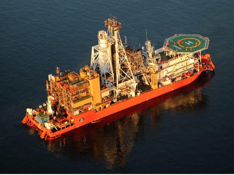 Contractor to propel Debmarine's diamond vessel