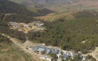 Kasbah is commencing a drilling programme at the Achmmach tin project in Morocco. Image credit: Kasbah