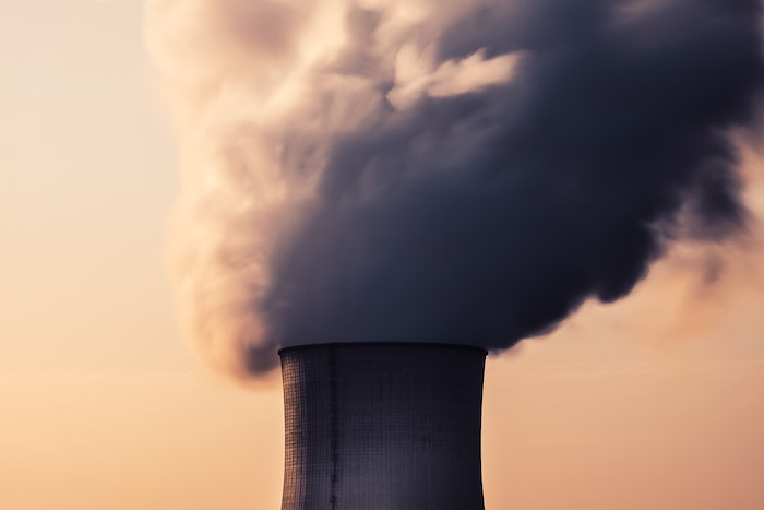 With a Carbon Tax looming, companies will have to manage their emissions better. Image credit: First Technology Group