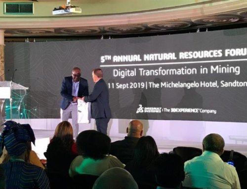 De Beers and Debswana give insight into digital transformation