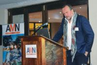 Claude Baissac, CEO of consultancy firm Eunomix. Image credi: Leon Louw