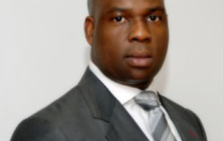 Olu Ogunfowora, a partner at Nigerian-based energy and infrastructure advisory firm, Argentil Capital Partners. Image credit: Africa Oil Week