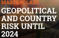 GEOPOLITICAL AND COUNTRY RISK UNTIL 2024
