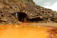 Access to surface water will be a big challenge for mining operations in the future. Image credit: newsdeeply