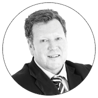 Warren Beech Partner: Head of Mining and Infrastructure at Eversheds-Sutherland. Image credit: Eversheds-Sutherland