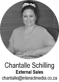 Chantalle Schilling