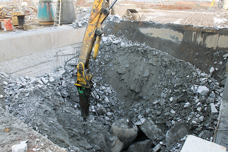 Botswana hopes to increase the tonnages through the crushers in 2020.