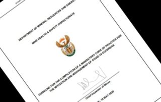 South Africa COVID-19 guidelines
