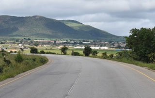 Pensana Rare Earths' project is close to Huambo in Central Angola. Image credit: Pensana