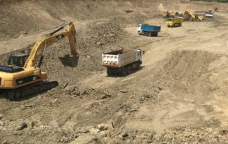 West Africa Resources' Sanbrado operation in Burkina Faso. Image credit:West African Resources