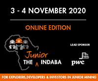 The Junior Indaba, known for its straight-talking and frank discussions, will take a critical view of both the state of play in South Africa and the exploration and junior mining 'hot spots' in the rest of Africa. The impact of Covid-19 on the junior mining sector will be a key focus, and local and international experts will give their views on how the pandemic has impacted the industry as well as the latest political, economic and regulatory developments and what the future holds for junior mining and exploration projects.