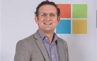 Amr Kamel, Enterprise Director at Microsoft South Africa. Image credit: Microsoft