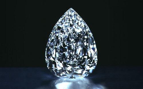 De Beers has been flexible in their recent diamond sales. Image credit: De Beers