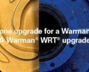 Weir Minerals Africa – Warman ® WRT ® upgrade