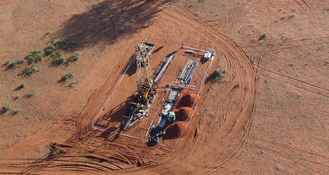 Canadian company Platinum Group Metals' Waterberg project. Image credit: S&P Global