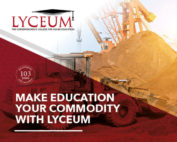 MID YEAR REGISTRATION NOW OPEN AT LYCEUM