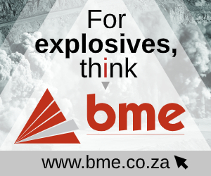 BME, together with Protea Mining Chemicals forms the mining division within the Omnia Group. The Omnia Group is a JSE listed diversified provider of specialised chemical products and services used in the mining, agriculture and chemicals sectors