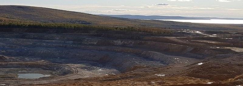 Highland Gold Mining's Belaya Cora. Image credit: Highland Gold