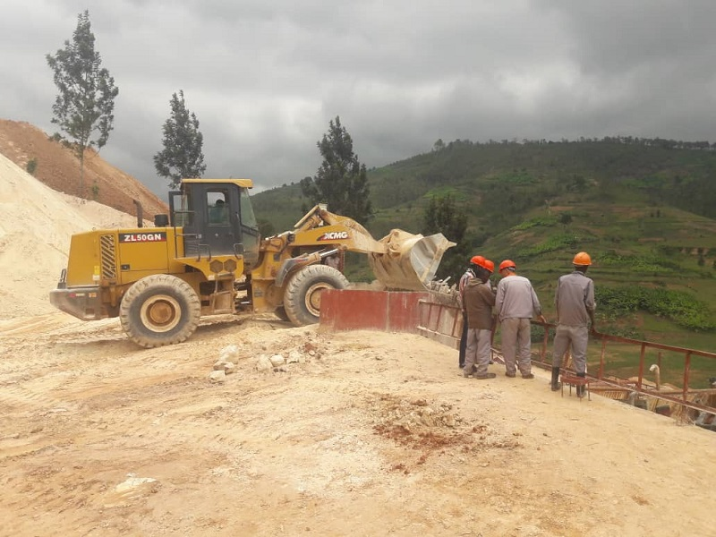 The Rwandan government has put measures in place to make exploration in the country more attractive.  Image credit: eastinco.com