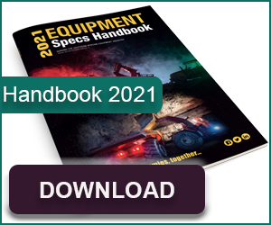 Equipment Spec handbook 2021