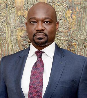 Osam Iyahen, senior director at Africa Finance Corporation. Image credit: Africa Finance Corporation